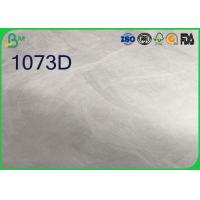 China Medical Tyvek Printer Paper 1073D 787mm 889mm 1194 mm For Shopping Bag wholesale