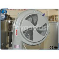 China Plastic Hopper Dryer Vacuum Drying Machine For Strip / Granule State Materials wholesale