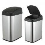 China Sensor Trash Can,Infrared Dustbin wholesale