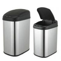 Sensor Trash Can,Infrared Dustbin