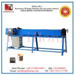 China heating element machine for  DRS-24 PLC Hot Running Heater Winding Machine by feihong machinery wholesale