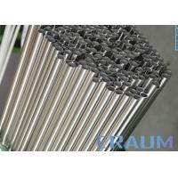 China Seamless Nickel Alloy Pipe Outstanding Resistance Corrosion Cracking wholesale