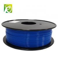 China Direct Factory Manufacture Plastic Rods 3d Printer Filament PLA ABS Filament 1.75mm For 3d Printer Printing wholesale