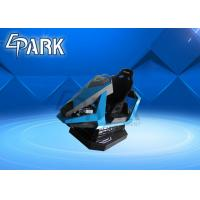 China New Technology Products Racing Go Karts Game Machine Playstation VR Simulator on sale