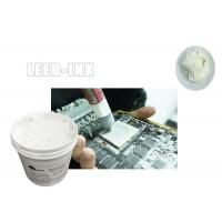 China White Color Thermal Conductive Grease For GPU Heat Sink Low Oil Yield wholesale