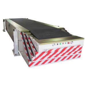 China Flexible Expandable Belt Conveyor on sale