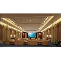 China HD 1R1G1B P4 Indoor Full Color LED Screen IP30 , SMD LED Display 6500K wholesale