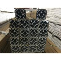 China 90 X 90 8 Slots Aluminium Industrial Profile For Work Tables / Frames / Conveyers wholesale