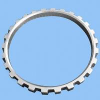 Buy cheap CV Joint Accessories, ABS Reluctor Rings for Renault from wholesalers
