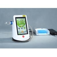 China Mini 20watts 980nm Diode Laser For Veterinary Rehabilitation Animal Laser Therapy wholesale