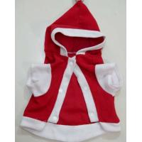Poodles teddy christmas clothes xmas clothes for dogs from china