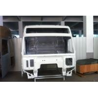Quality body parts Steel Truck Cabin Complete Replacement For Volvo FH12 And FH16 High for sale