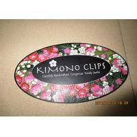 China Abrasion Resistant Custom Sign Boards , Foam Core Poster Board With Die - Cut wholesale