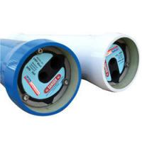 China 8040 600psi frp membrane housing pressure vessels with water filtration sustem for industrial on sale