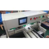 China Single Side Copper Substrates PCB Depaneling Machine Automatic wholesale