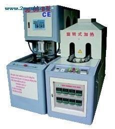 China 5 gallon Semi-automatic Blow Moulding Machine(L-BS511) wholesale