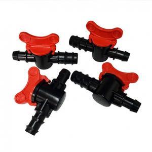 China Drip line mini valves Drip irrigation pipe accessories Drip Line Mini Valves price Drip Irrigation Accessories wholesale