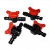 Buy cheap Drip line mini valves Drip irrigation pipe accessories Drip Line Mini Valves from wholesalers