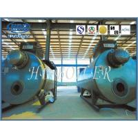 China High Efficiency Carbon Steel Boiler Steam Drum For Power Plant wholesale