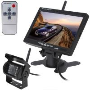 China High Definition Automotive Night Vision Camera Systems 18 pcs wholesale