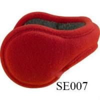China Good style and high quality ear muffs SE007 head wear warm ear warmers ear cover wholesale