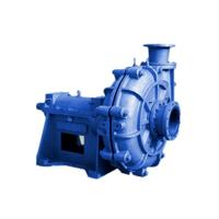 Motor Fuel Heavy Duty Centrifugal Pump , Large Centrifugal Pumps Wear Resistant Material