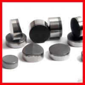 China PDC(Polycrystalline Diamond Compact) cutter wholesale