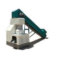 China Best selling biomass wood pellet machine for making pellet on sale