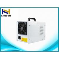 China White Color CE Hotel Ozone Machine 5g/Hr  For Air Purifier Removing Odor wholesale