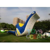 China Commercial Inflatable Water Toys wholesale
