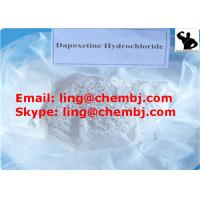 China Anabolic Androgenic Steroids Clomifene Citrate for Body Building 99% Purity CAS: 50-41-9 on sale