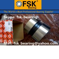 China High Performance VOLVO Sealed Wheel Hub Bearings 566427.H195 58*110*115mm wholesale