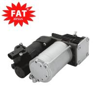 China Durable Car Chassis Parts For BMW 5er E61 / Air Compressor Shock Absorber Air Pump wholesale
