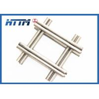 Wholesale High density Tungsten Alloy Bar with Hardness 24 - 28 HRC , Elongation 18 - 29% from china suppliers