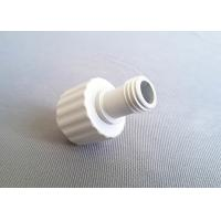 China Polishing Aluminum Die Casting Parts Shell With Any Powder Spraying on sale