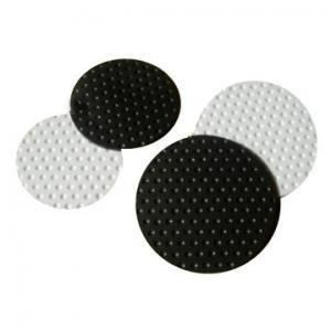 Quality Light Weight PTFE Teflon Sheet , Non-Flammable Black PTFE Slide Bearing for sale