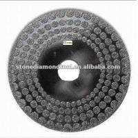 China Electroplated Diamond Blade D2E wholesale