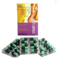 China Jimpness Beauty Fat Loss Capsule Weight Loss Management Pills Body Beauty Supplement on sale