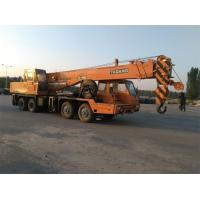 China Selling A Used Mobile Crane in China , 30 Ton TG300E TL300E Construction Mobile Crane on sale