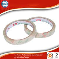China Water Proof BOPP Adhesive Packaging Tape 43mic High Tensile Strength wholesale