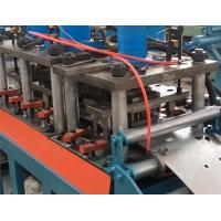 China Cr12 Mould Damper Blade Cold Roll Forming Machinery Hydraulic Cutting Blade wholesale