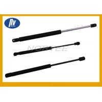 Industiral Gas Lift Support Struts , Black Mini Gas Struts For Heavy Machinery