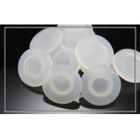 Quality D25.3mm×H9.0mm silicone rubber stopper for health care drinks for sale