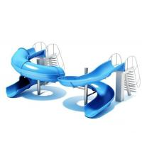 Swimming Pool Water Quality : Custom swimming pool water slides fiberglass closed