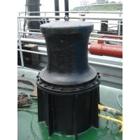 China Marine Capstan,air capstan,steering gear,vertical capstan,mooring capstan wholesale