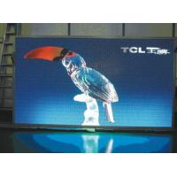 China IP30 Indoor Advertising P5 LED Display 6500K , Full Color Led Video Wall Screen wholesale