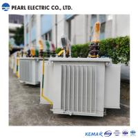 China Three Phase Electrical Power Distribution Transformer wholesale