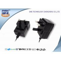 Wholesale LED lamps TV 100 - 240Vac wall mount type adapters 15V 1A 15W ac dc power adapter with CE from china suppliers