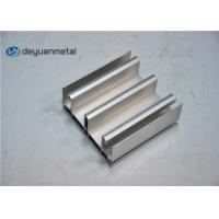 China Bending / Cutting Window Frame Aluminum Extrusion Profile For House Decoration wholesale