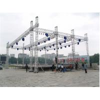 China My customer's project in guangzhou (3+15+3)x20x10M wholesale